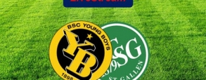 Young Boys 3:1 St. Gallen