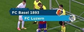 FC Basel 0:0 FC Luzern