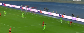 Szachtar Donieck 3:0 VfL Wolfsburg