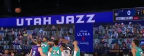 Utah Jazz 124:115 Memphis Grizzlies