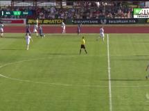 FC Belshina Bobruisk 4:2 FC Slutsk