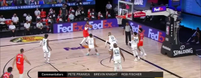 Memphis Grizzlies 4:5 Oklahoma City Thunder