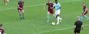 Riga FC 3:0 Jelgava