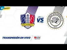 Real Madriz FC 1:1 Diriangen FC