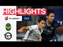 Incheon United 0:2 Seongnam