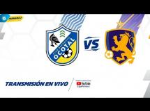 Deportivo Ocotal 5:0 Managua FC