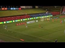 Brisbane Roar 1:1 Sydney FC