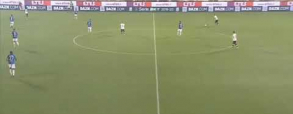 Spezia 3:1 Chievo Verona