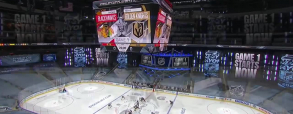 Vegas Golden Knights - Chicago Blackhawks