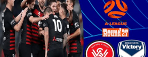 WS Wanderers 2:1 Melbourne Victory