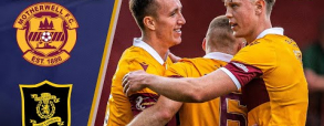 Motherwell 2:2 Livingston