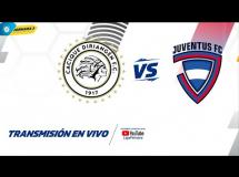 Diriangen FC 1:0 Juventus Managua