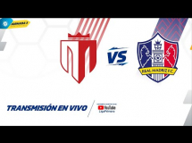 Real Esteli FC 2:0 Real Madriz FC