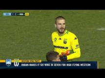 Sydney FC 1:2 Western United FC