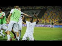 Frosinone 0:1 Spezia