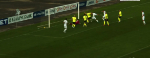 FC Isloch Minsk 4:2 Soligorsk