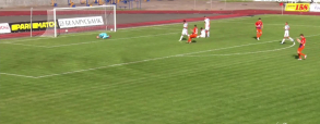 Energetik-BGU Minsk 4:1 FK Smolevichy