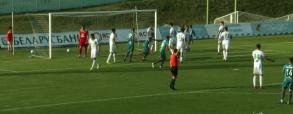 FK Gorodeya 1:3 FC Rukh Brest