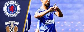 Rangers 2:0 Kilmarnock