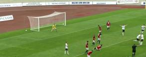 Torpedo-BelAZ Zhodino 1:1 FC Minsk