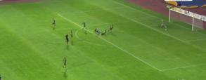 Neman Grodno 0:2 BATE Borysów