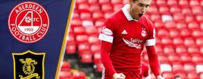 Aberdeen 2:1 Livingston