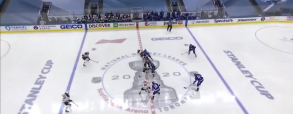 Tampa Bay Lightning 2:3 Boston Bruins