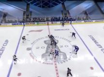 Tampa Bay Lightning 2:3 Boston Bruins