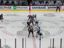 Vegas Golden Knights 5:0 Vancouver Canucks