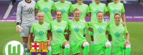 VfL Wolfsburg - FC Barcelona