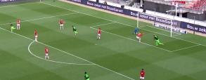 AZ Alkmaar 3:1 Viktoria Pilzno