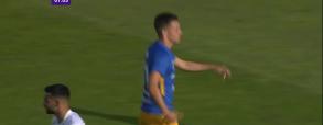 NK Celje 1:2 Molde FK