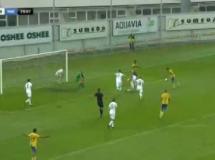 Suduva Mariampol 0:3 Maccabi Tel Awiw