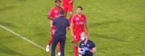 Ludogorets 0:1 Midtjylland