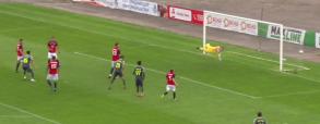 FC Minsk 4:3 Neman Grodno