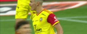 Spartak Moskwa 2:1 Arsenal Tula