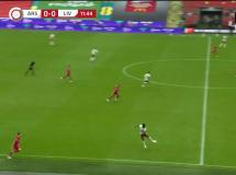 Arsenal Londyn 1:1 Liverpool