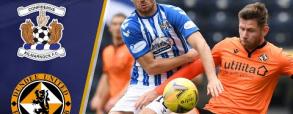 Kilmarnock 4:0 Dundee United