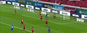 Rubin Kazan 2:2 FC Tambow