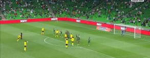 FK Krasnodar 1:1 FK Rostov