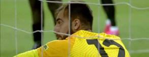 Steaua Bukareszt 3:0 Viitorul Constanta