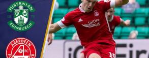 Hibernian 0:1 Aberdeen