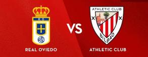 Real Oviedo 2:2 Athletic Bilbao