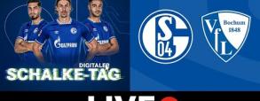 Schalke 04 - VfL Bochum
