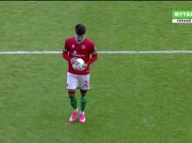 Walsall 0:0 Sheffield Wednesday