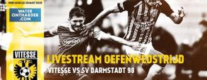 Vitesse 2:2 SV Darmstadt