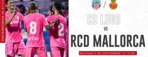 Lugo 0:0 Real Mallorca