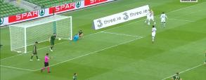 Irlandia 0:1 Finlandia
