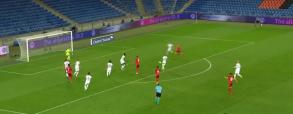 Szwajcaria 1:1 Niemcy