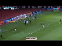 Atletico Goianiense 1:1 Gremio